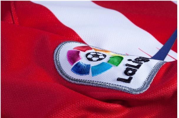 12154df0b5 Nueva Camisa Atlético Madrid Local 2018-19 Por Encargo - Bs. 13.000 ...
