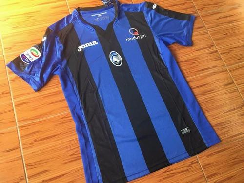 nueva camiseta atalanta papu gomez 2018 !!