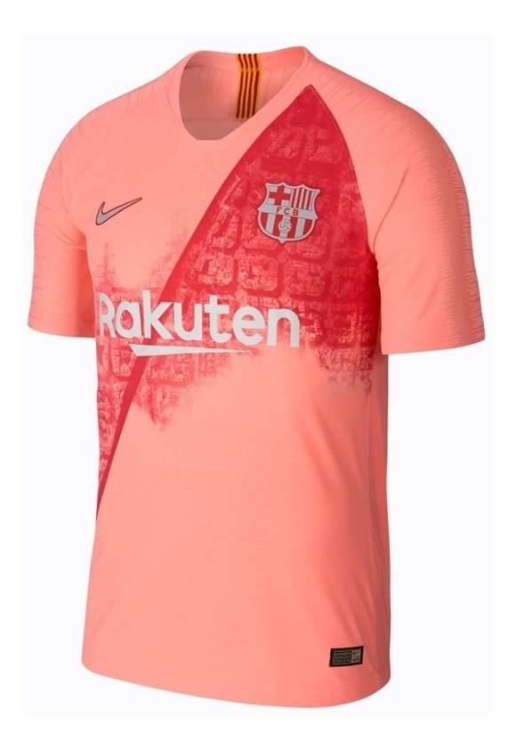 eb561a893 Nueva Camiseta Barcelona Suplente 2019 Nike Match - $ 3.200,00 en ...