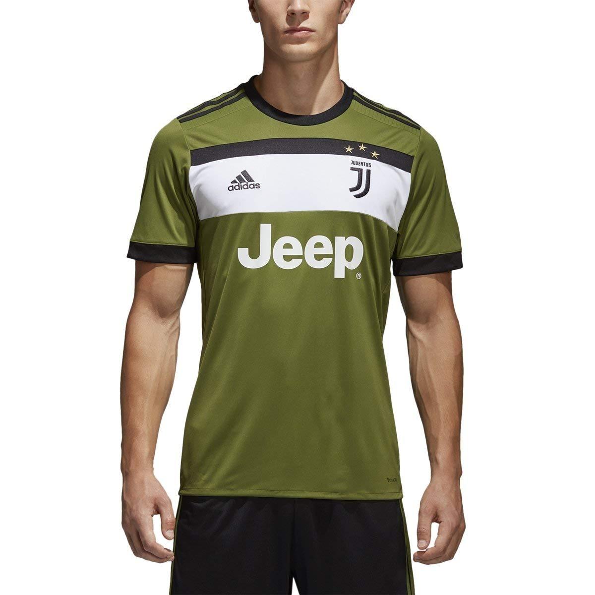 973cd9baddaed Nueva Camiseta De La Juventus Niño 2018 adidas Y Short Kit -   999 ...