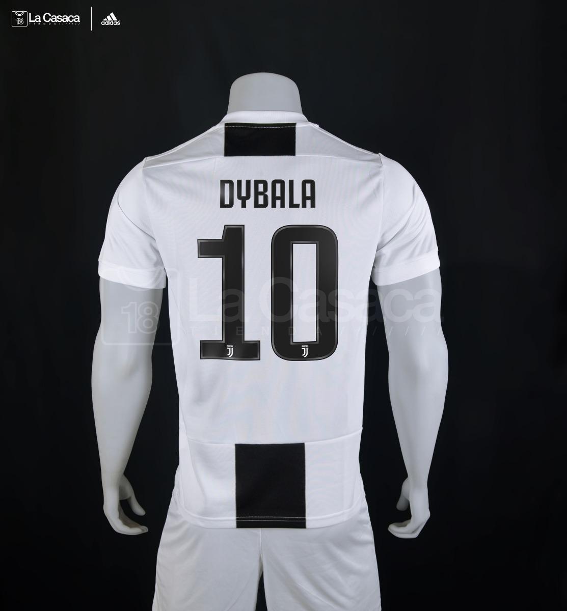 803f252fd05 Nueva Camiseta Juventus 18-19 Cristiano Ronaldo