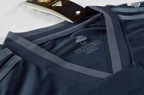 nueva camiseta original real madrid 2018 modric kroos isco
