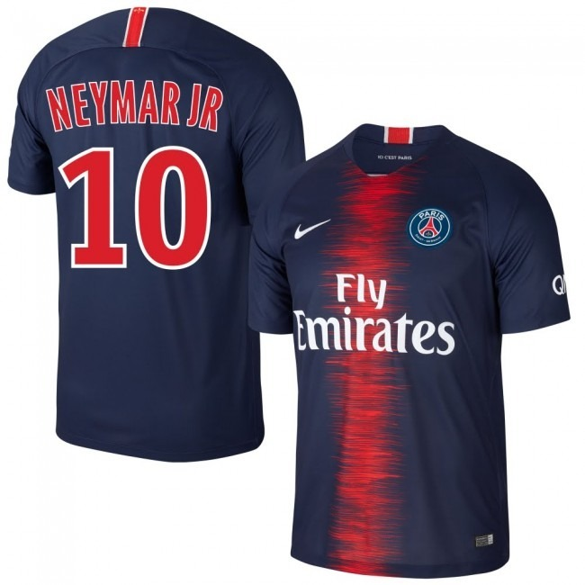 Camiseta Paris Saint Germain nuevo 49b9c769c4590