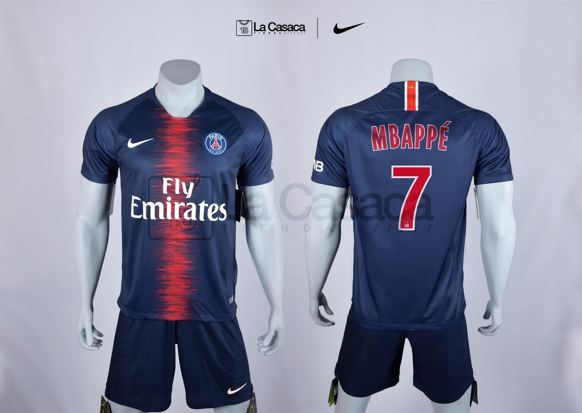 camisetas de futbol Paris Saint Germain nuevas