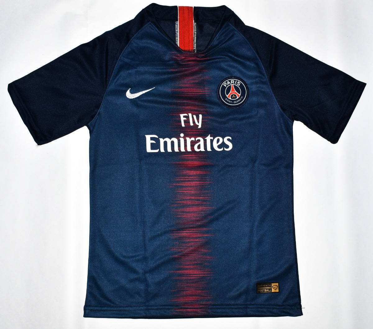 Nueva Camiseta Psg P  Niños Temporada 2018 2019 -   350 e50170ef645d8