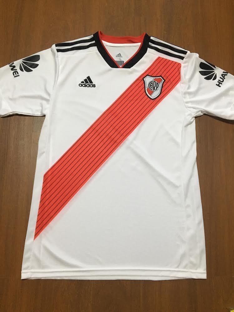 Nueva camiseta river plate sin publicidad oferta cargando zoom jpg 750x1000  La nueva camiseta de river 03e40a0248e62