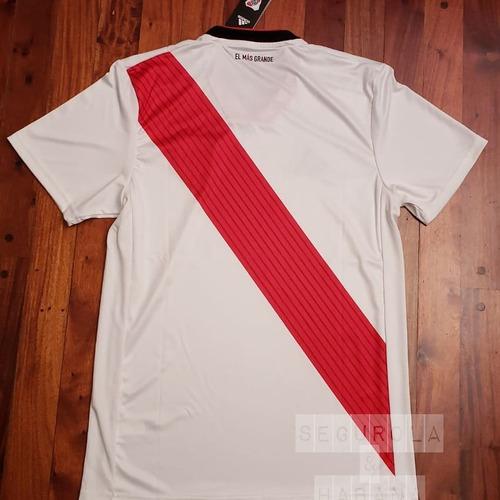 nueva camiseta river plate 2019 hay stock inmediato