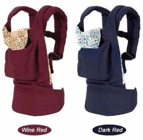 nueva cangurera,bolsa, mochila para bebé