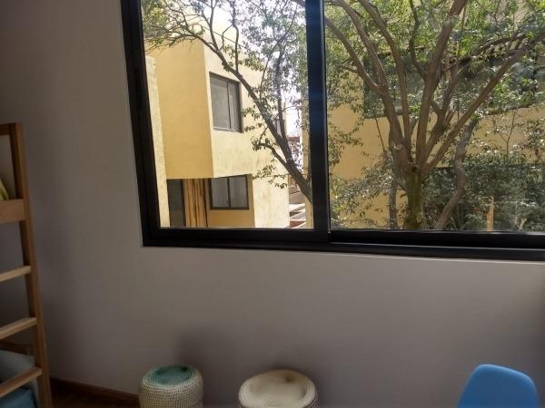 nueva casa en condominio azcapotzalco