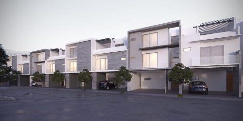 nueva casa en venta