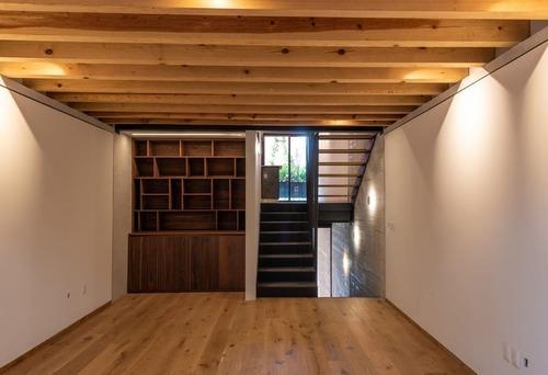 nueva casa hermosa en venta con terrazas y roof garden privado