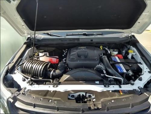 nueva chevrolet s10 lt 4×4 automática cabina doble jb