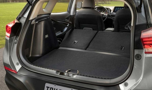nueva chevrolet tracker lt 1.2 turbo automatica 132cv aa