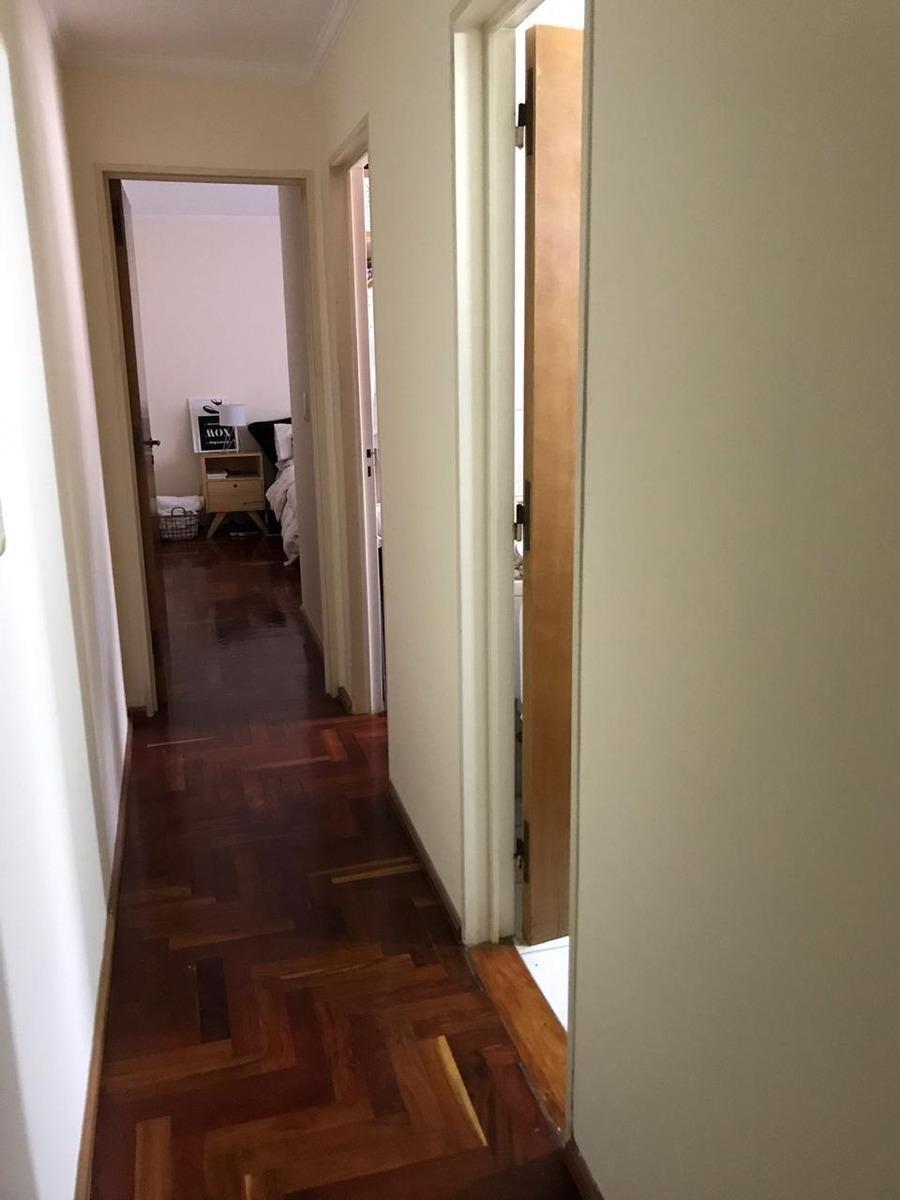 nueva cordoba - 2 dormitorios sobre obispo trejo
