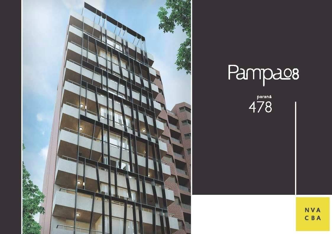 nueva córdoba -a estrenar- 2 dormitorio- 2 baños-2 balcones - oportunidad!!