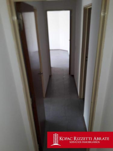 nueva córdoba (crisol 100) - venta depto. 2 dormitorios