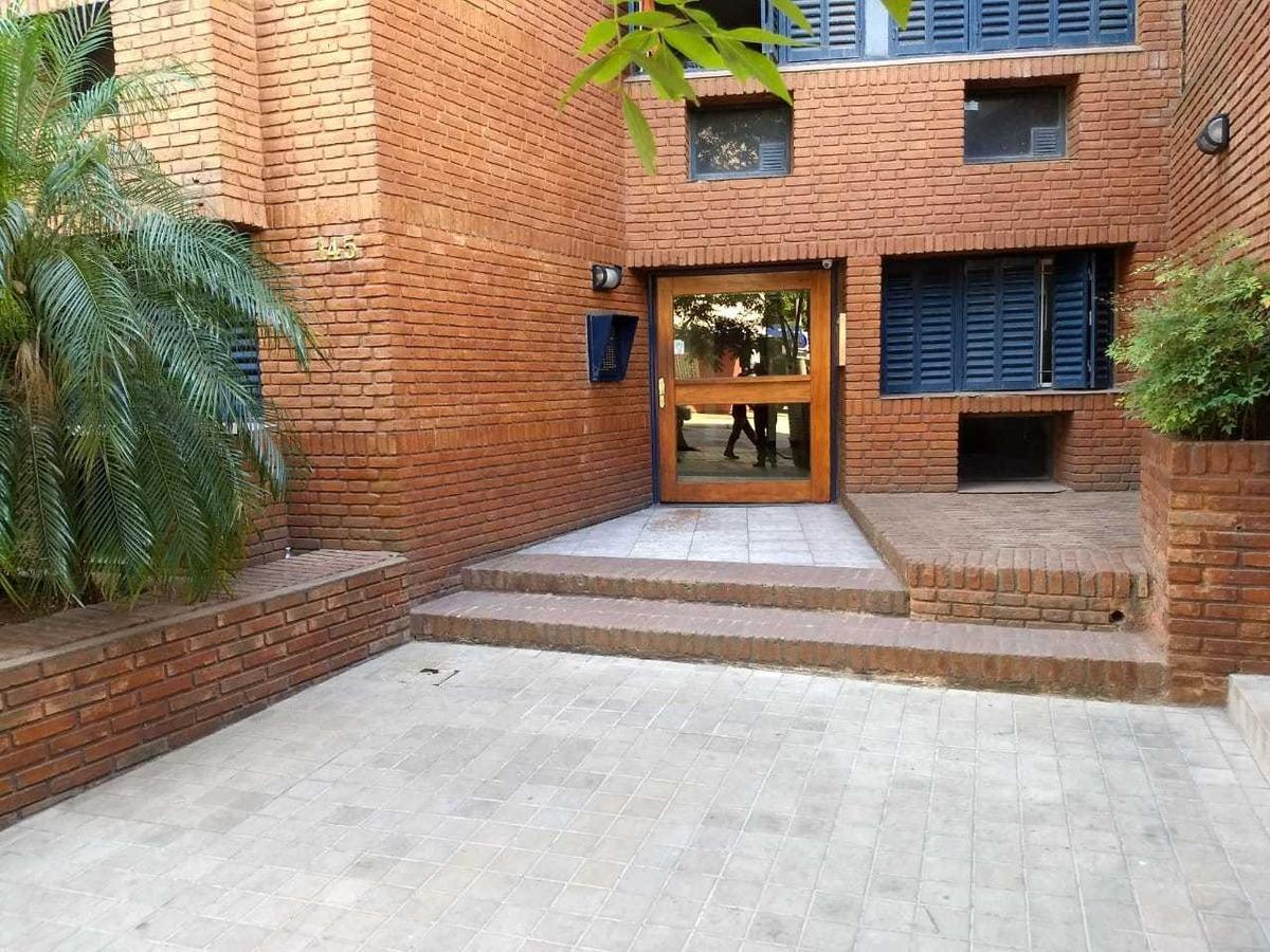 nueva córdoba departamento parque de las tejas - ciudad universitaria - escritura