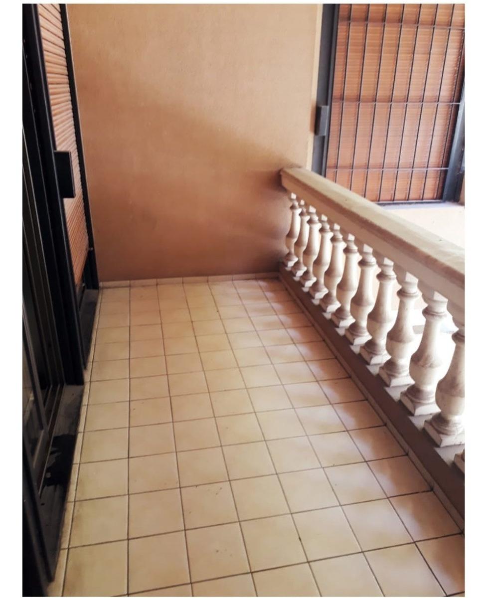 nueva cordoba depto 1 dorm frente balcon san lorenzo 500