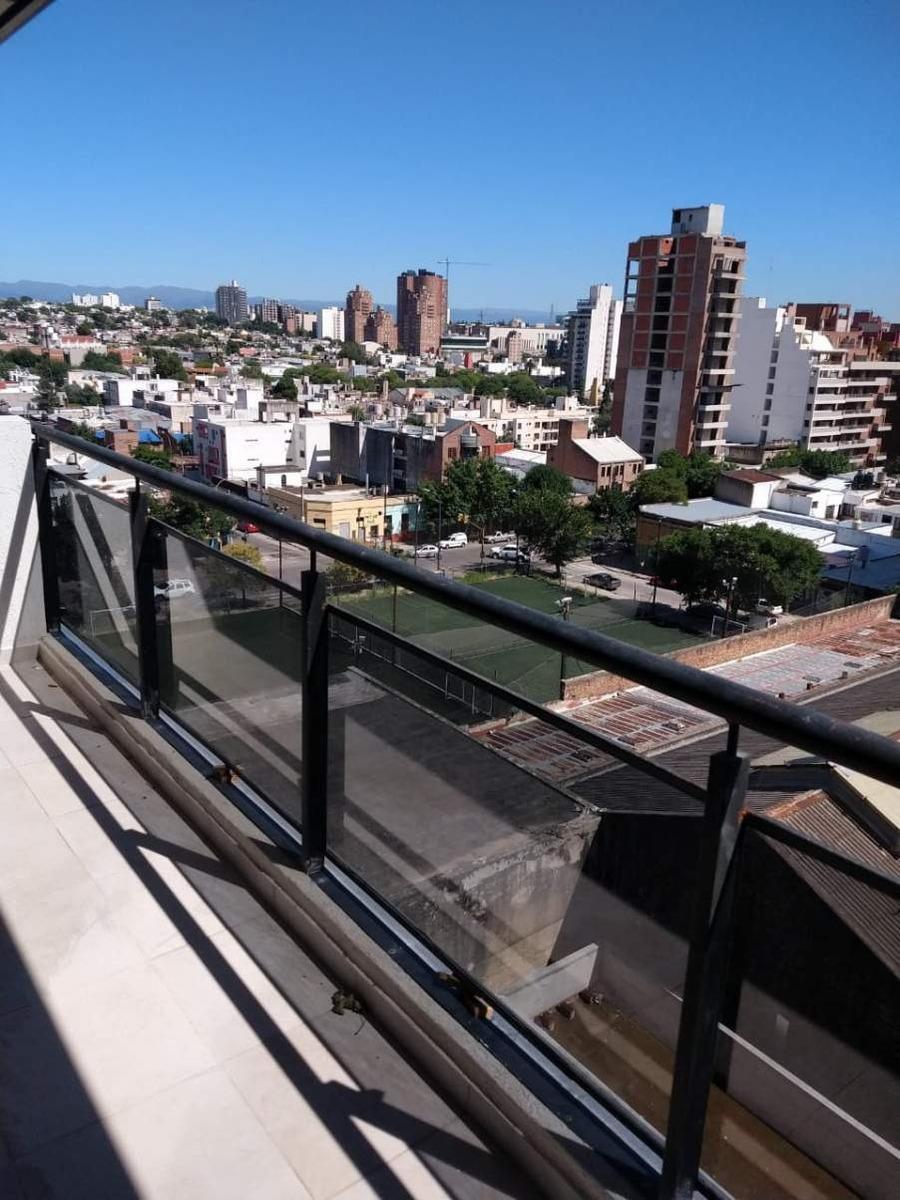 nueva córdoba!- mts de ciudad universitaria- 1 dormitorios- amenities- estrenar!!