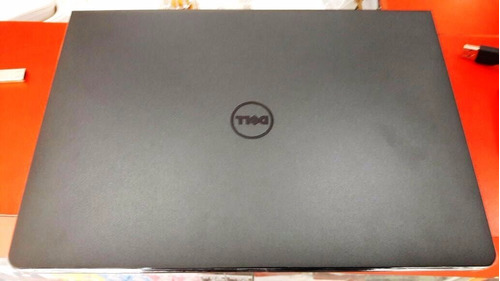nueva dell inspiron 3458 core i3 6gb 1tera 14 led + estuche