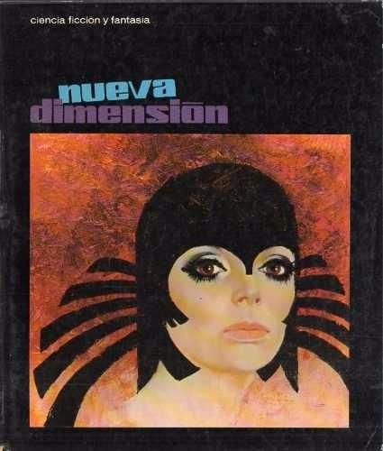 nueva dimensión nº 19 - vv aa - revista ciencia ficción 1968