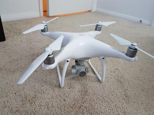 nueva dji phantom 4 quadcopter drone 4k