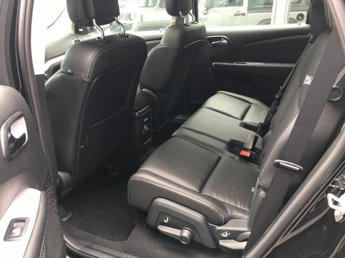 nueva dodge journey sxt 2.4 2018 sport cars quilmes stock