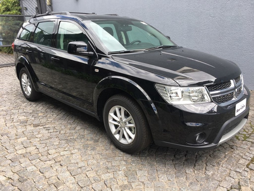 nueva dodge journey sxt 2.4 at6 3 filas techo2017 sport cars