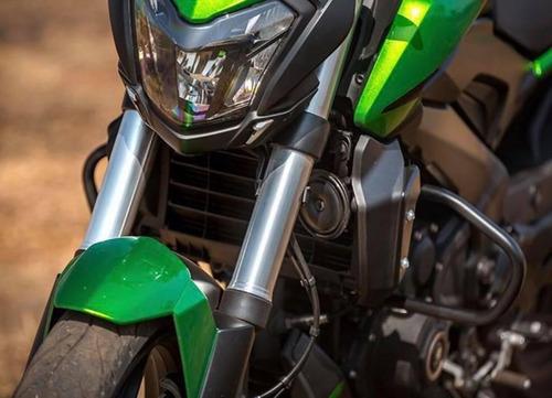 nueva dominar 400 - 40 hp exclusiva lidermoto