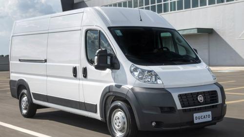 nueva ducato furgon medio 11m3 l