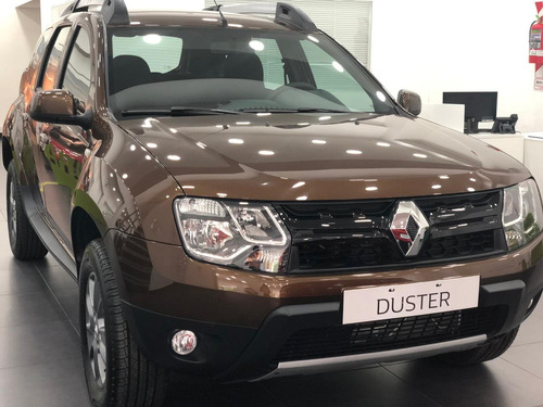 nueva duster 0km 1.6 anticipo $300.000 cuotas $14.000 se