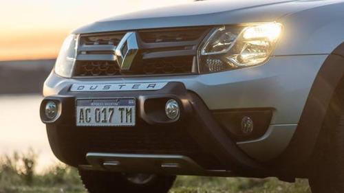 nueva duster oroch 4x4- pre-venta oficial!!