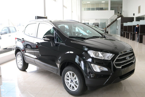 nueva ecosport 100%financiada