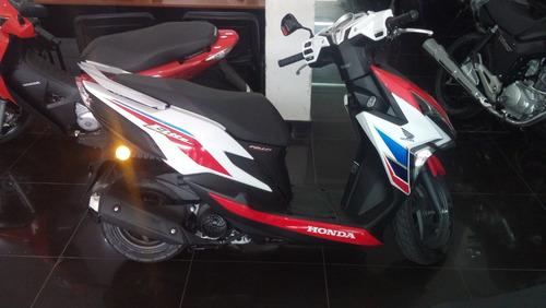 nueva elite 125 tricolor en motolandia 47988980