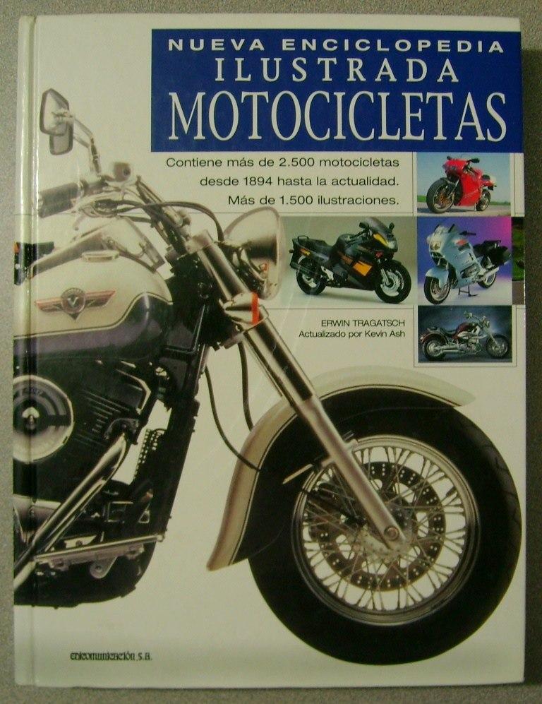Descargar enciclopedia visual de la motocicleta