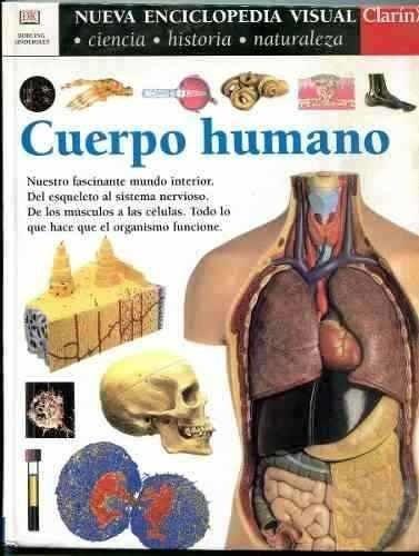 nueva enciclopedia visual clarín
