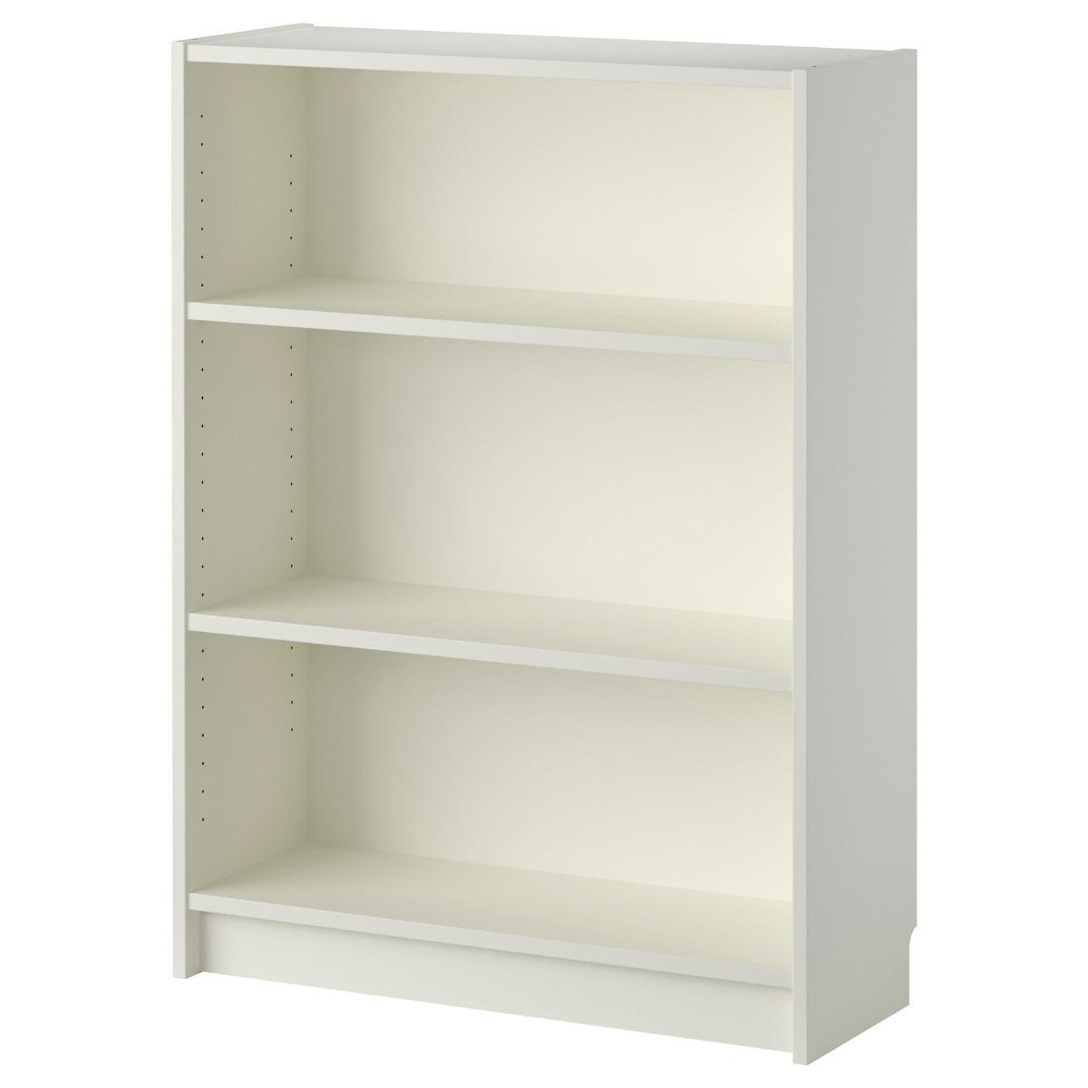 Nueva estanteria libreria blanca billy ikea u s 85 00 en for Estanteria blanca ikea