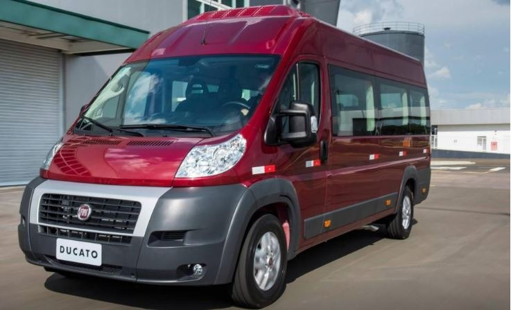 nueva fiat ducato 0km 2019 maxicargo ambulancia combinato en mercado libre. Black Bedroom Furniture Sets. Home Design Ideas