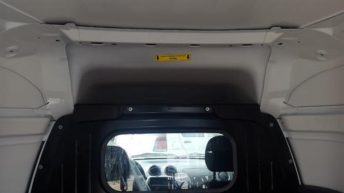 nueva fiat fiorino 1.4 fire evo 87cv furgon 2018 0km 10