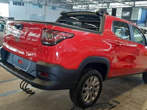 nueva fiat strada endurance bonificada a patentar 2021 j-