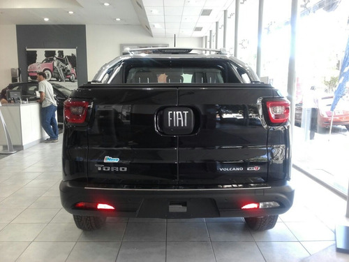 nueva fiat toro 0km 2019 - retirala con $115.000 o tu usado