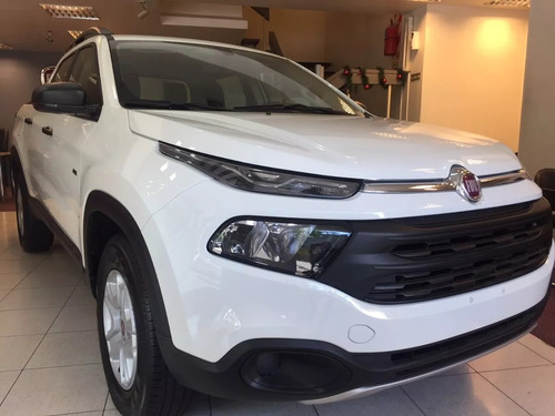 nueva fiat toro 0km  retira con tu auto usado o $154.000 m-