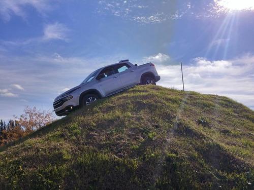 nueva fiat toro 4x4 at 2018 #tr2