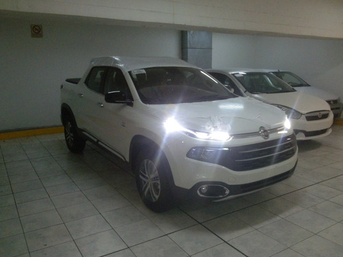nueva fiat toro 4x4 freedom at9 #tr2
