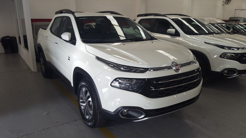 nueva fiat toro retira con $480.000 y cuotas tomo auto j
