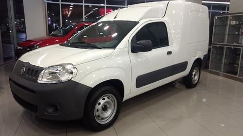 nueva fiorino 0km fiat furgon utilitario no usado 2020 eq4