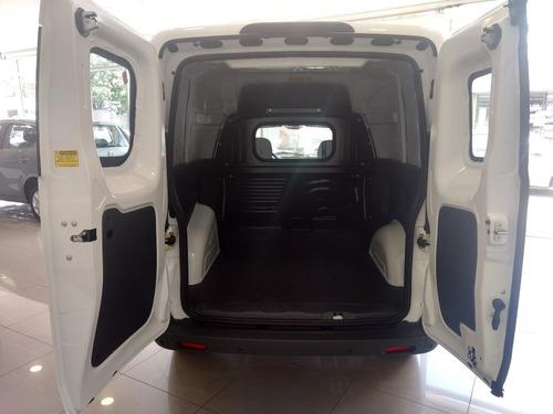 nueva fiorino 0km fiat furgon utilitario no usado 2020 wf10