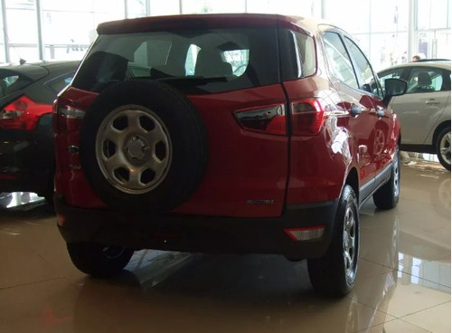 nueva ford ecosport 0km 2018#08