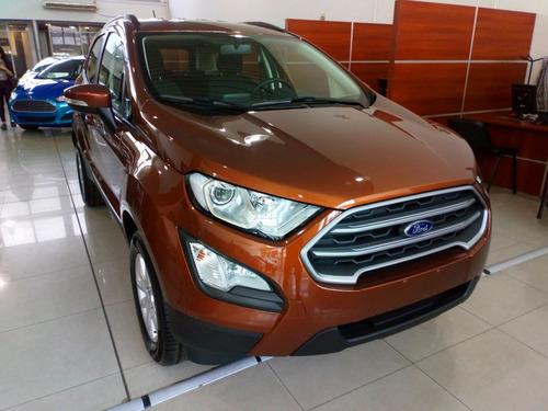 nueva ford ecosport 1.5 d se 100cv 4x2 pocos km