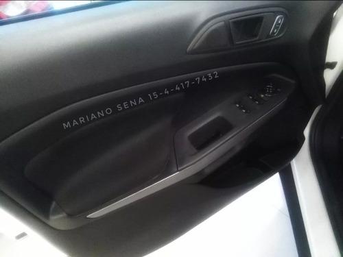 nueva ford ecosport 1.5 s 0km ms3